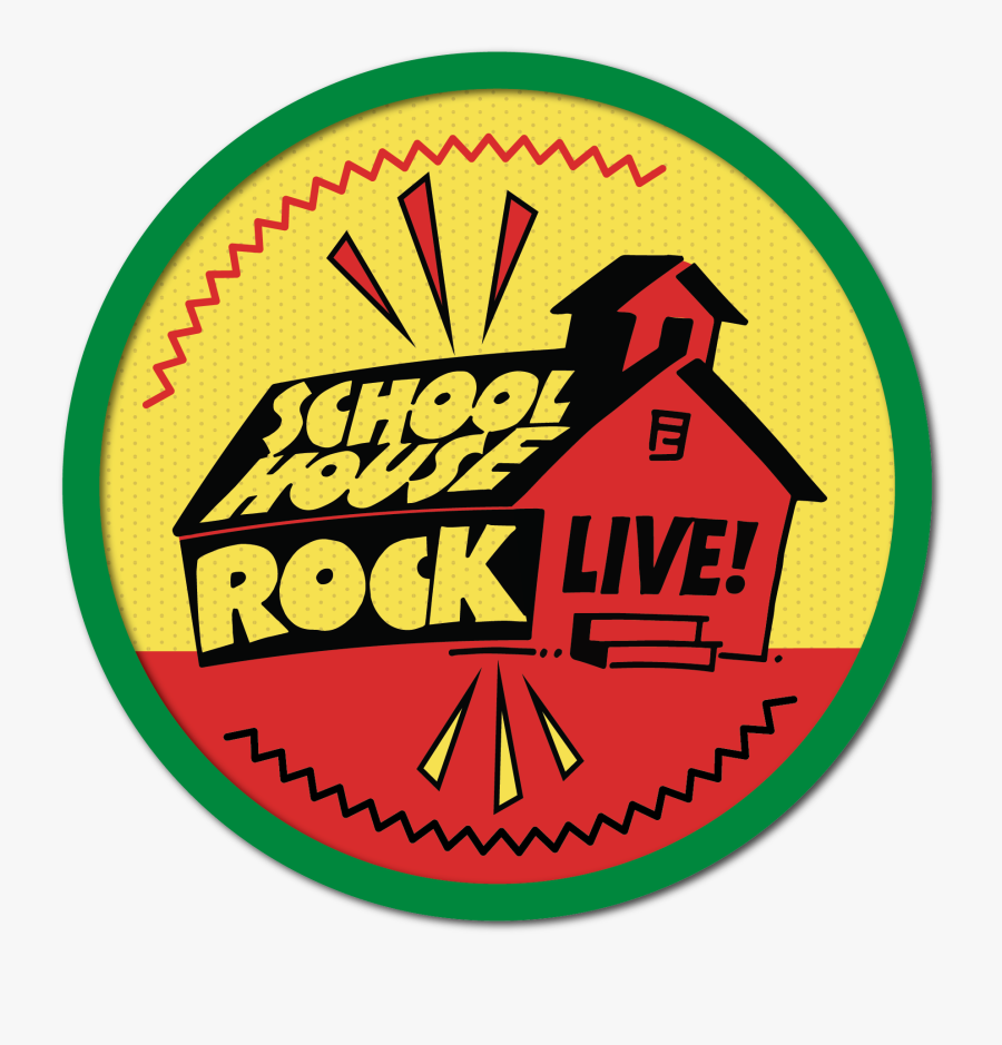 School House Rock Live.
