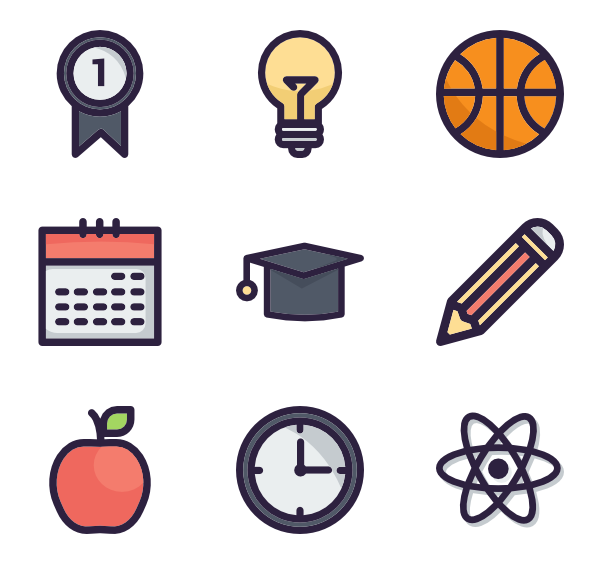 Business icons set 20 free icons (SVG, EPS, PSD, PNG files).