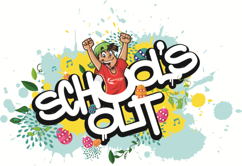 Free Schools Out Clipart Pictures.