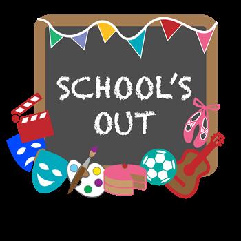 schools out School out clipart free clip arts sanyangfrp png.