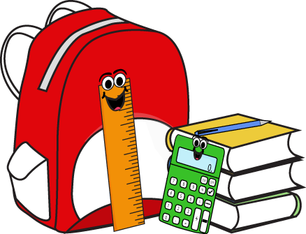 School supplies clipart free images 4.