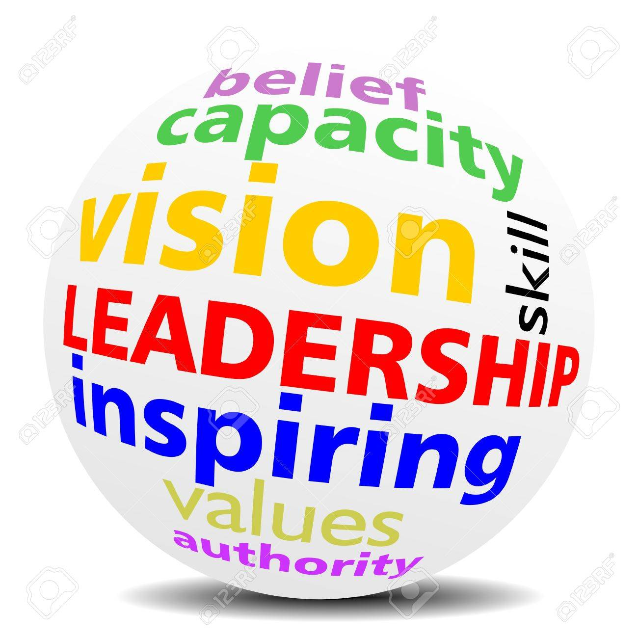 Student Leadership Clipart.