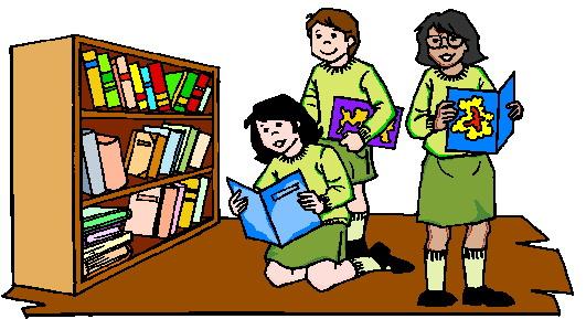 School life clipart.