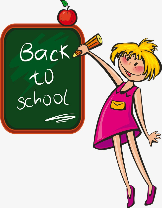 School life clipart 8 » Clipart Station.
