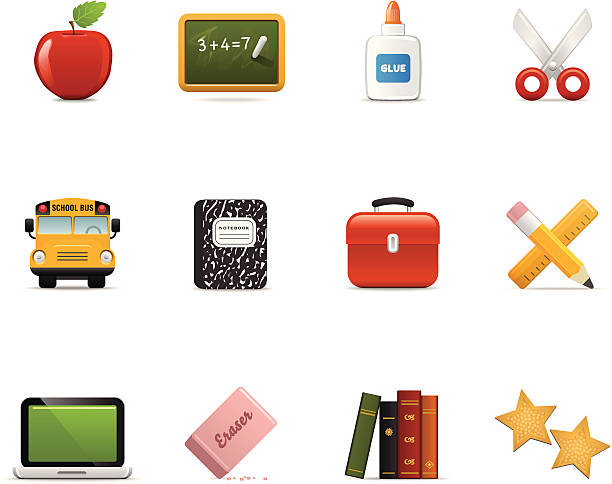 School Lunch Line Clip Art, Vector Images & Illustrations.