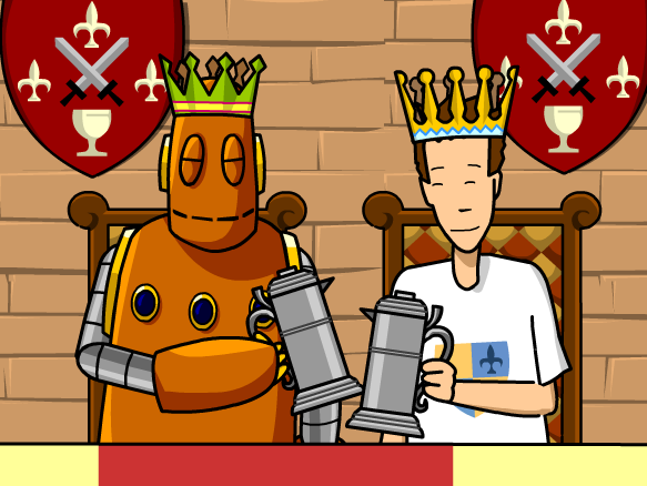Middle Ages on BrainPOP.