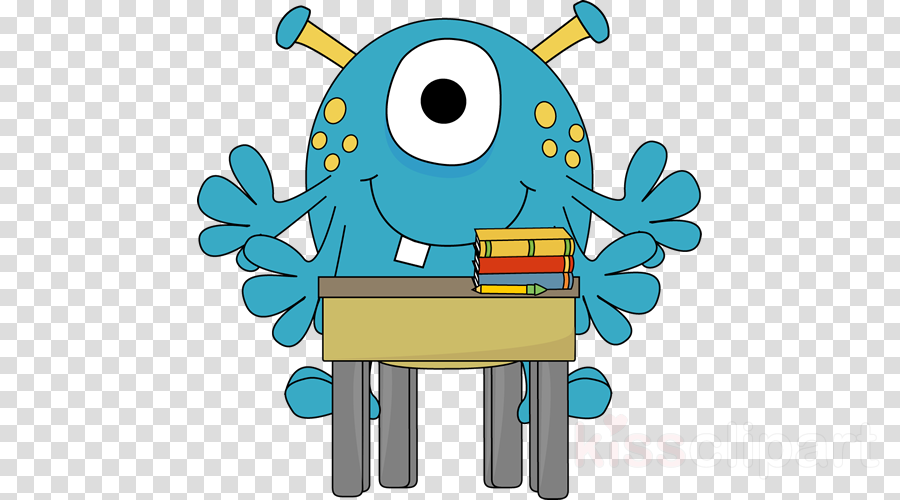 Download school monster clipart School Clip art.