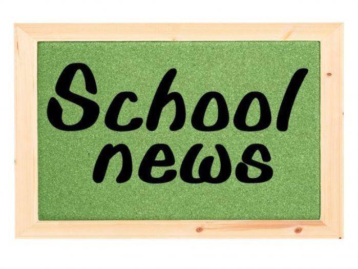 New Hampton voters approve school bond issue.