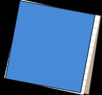 School Notebook Clip Art.
