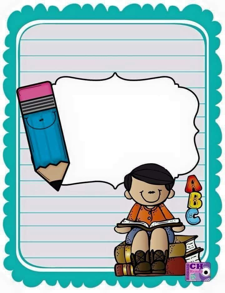 School notes clipart 4 » Clipart Portal.