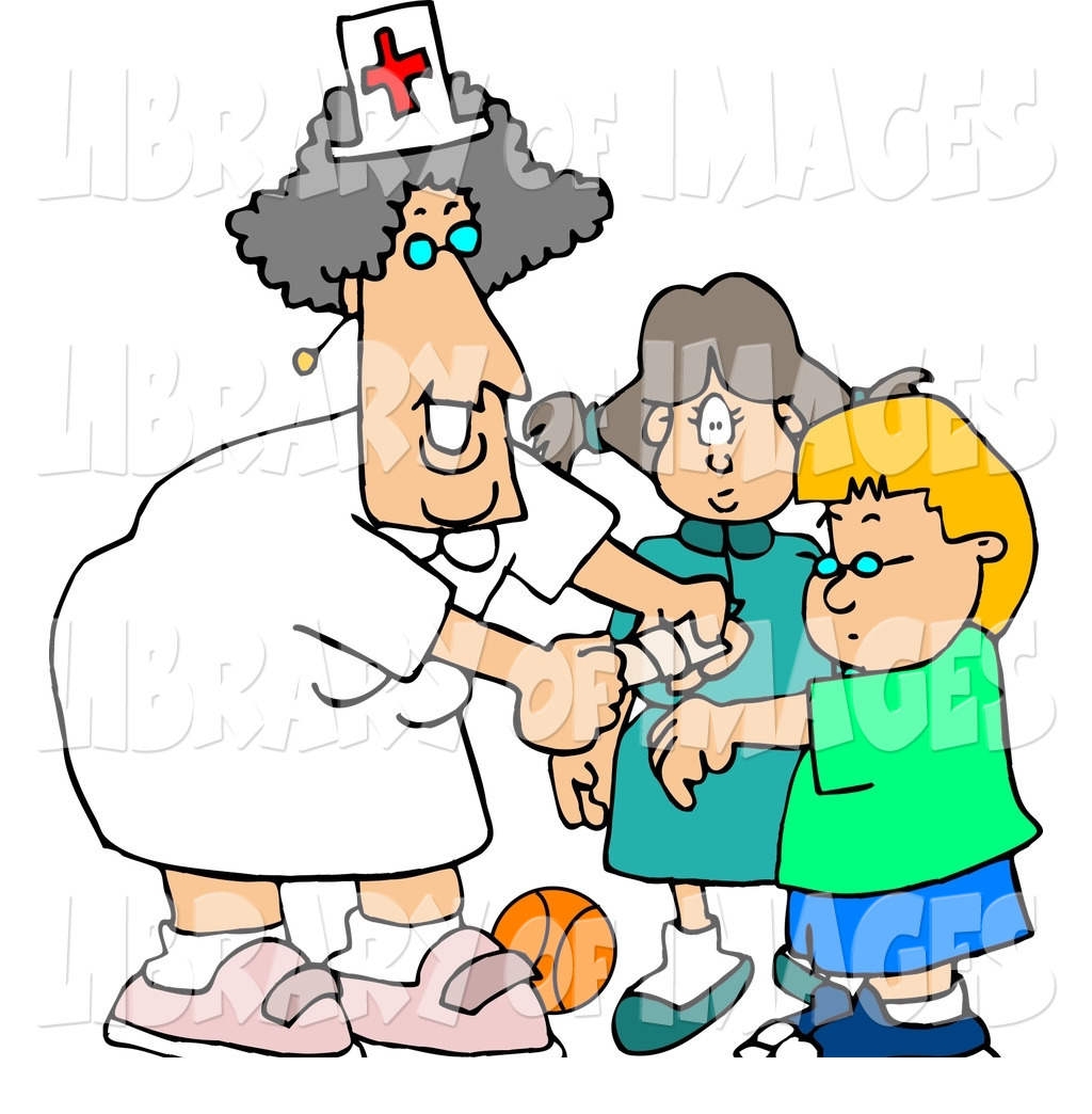 School Nurse Clipart On Dj Boy.