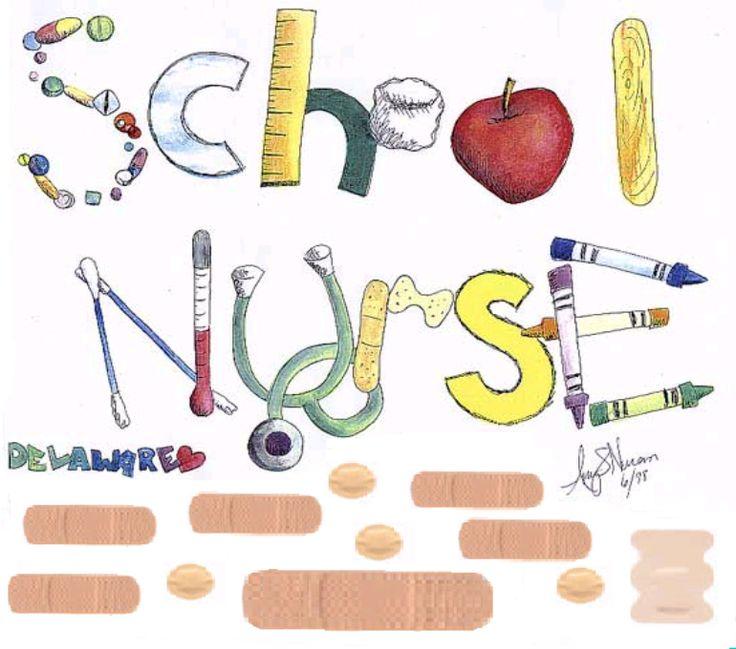 17 Best images about School nurse on Pinterest.