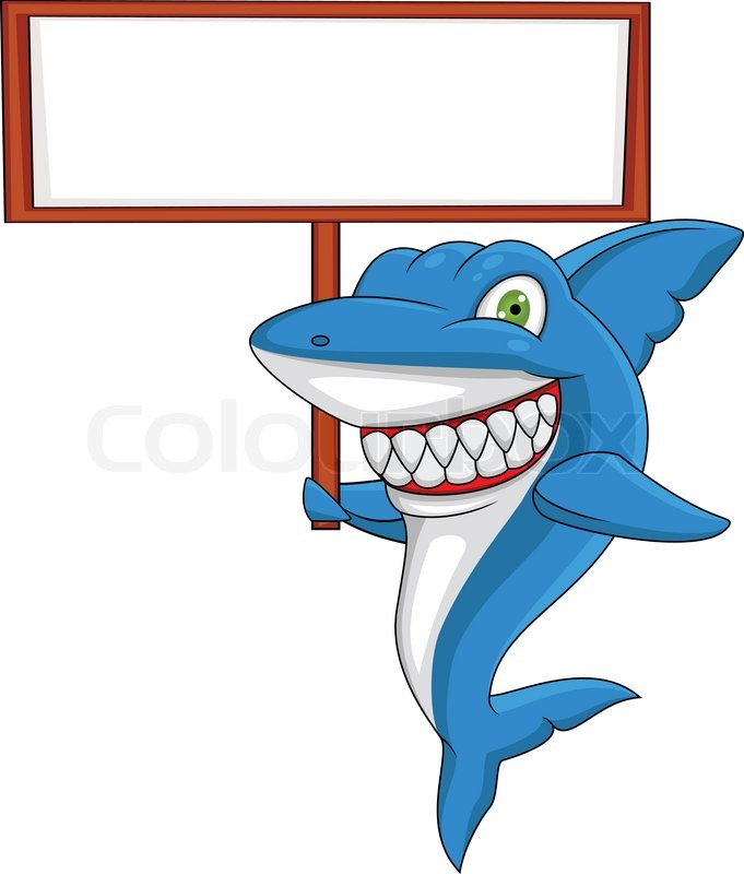 Showing post & media for Cartoon shark school.