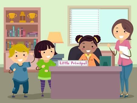 School principals office clipart 2 » Clipart Portal.