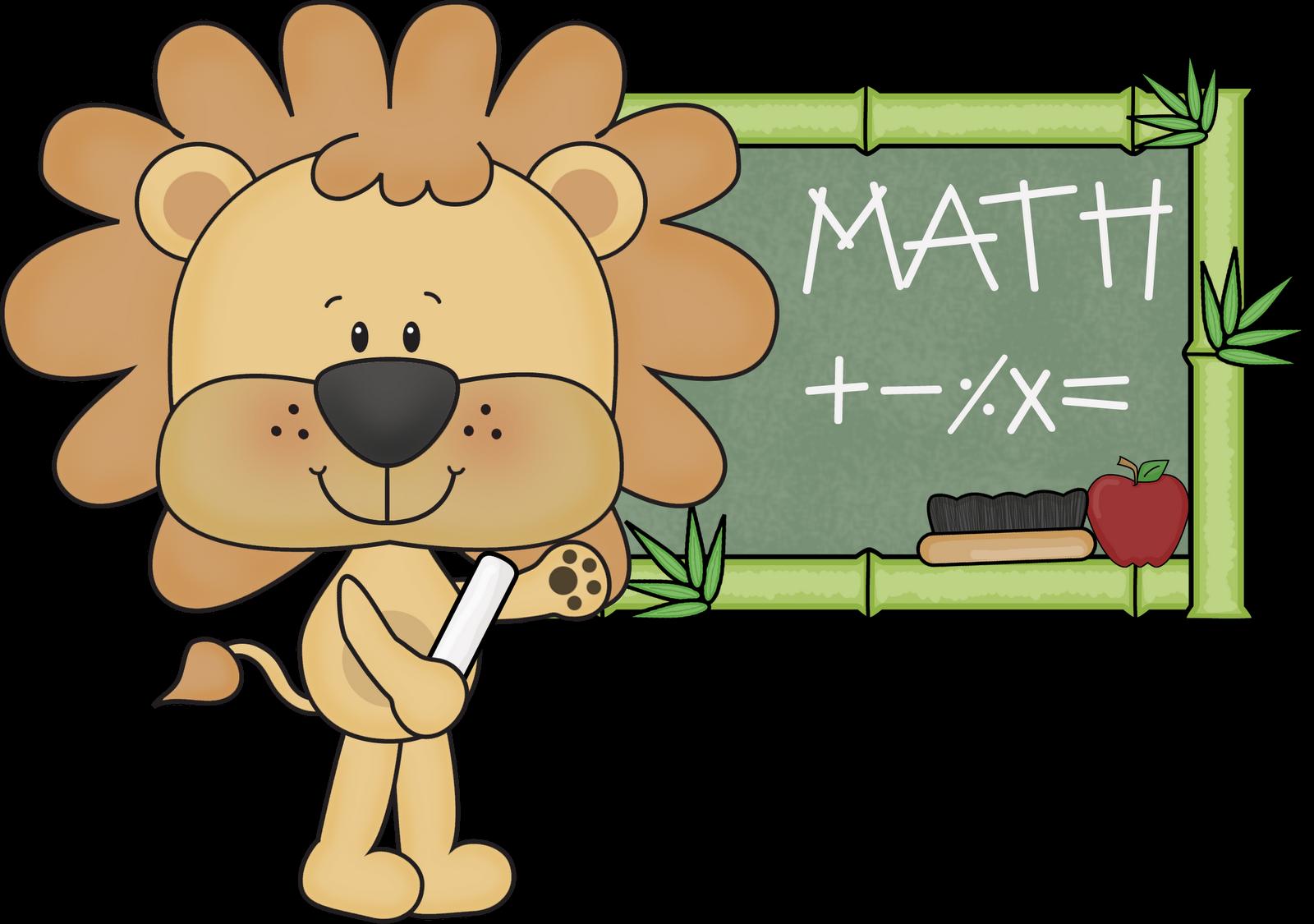 WCA South Elementary School: Math.