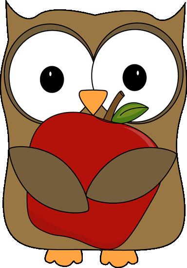 school owl clipart math Clipground
