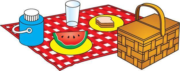 School picnic clipart 4 » Clipart Portal.