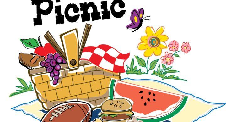 School picnic clipart 3 » Clipart Portal.