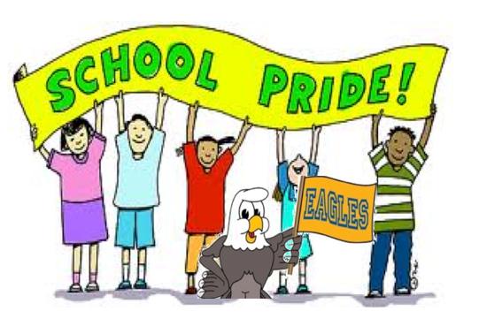 School Pride Clipart.