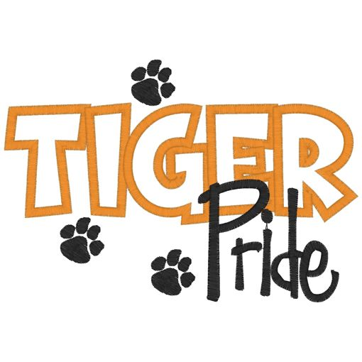 Key Peninsula Middle School Cougar Pride Clipart.
