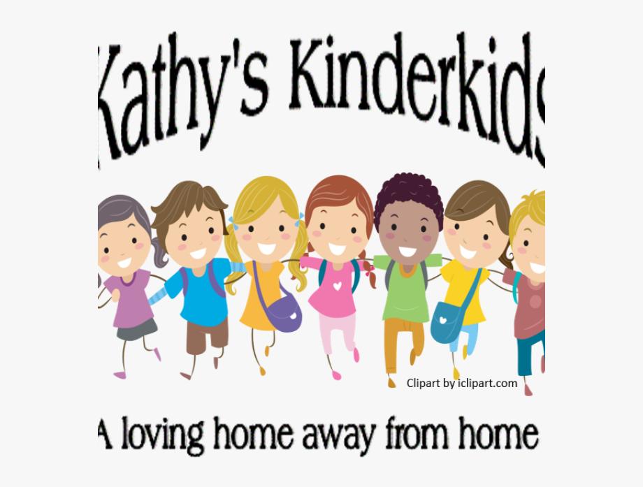 Kathy\'s Kinder Kids Omaha Nebraska.