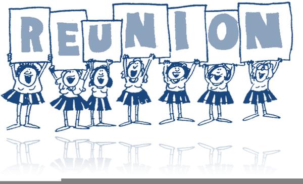 School reunion clipart » Clipart Portal.