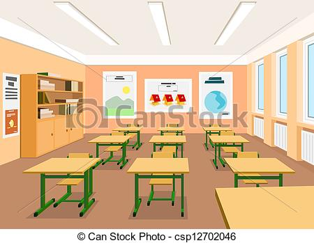 Schoolroom Illustrations and Clipart. 138 Schoolroom royalty free.