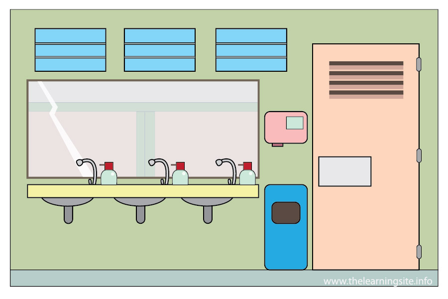 School room clipart - Clipground