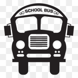 Bus Silhouette PNG and Bus Silhouette Transparent Clipart.