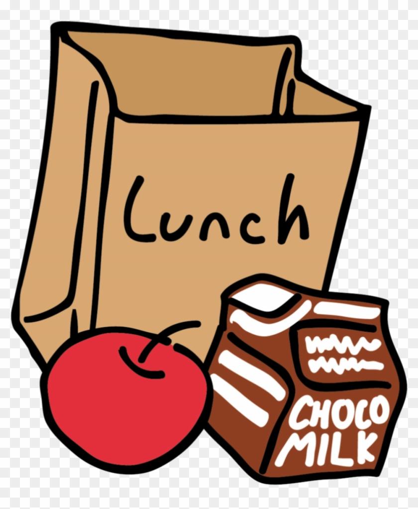 School Lunch.