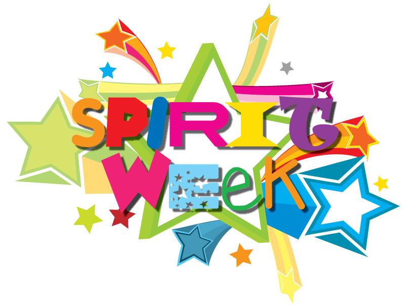 Free Spirit Week Cliparts, Download Free Clip Art, Free Clip.