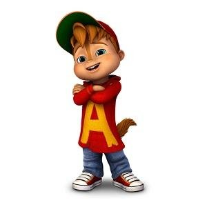 Alvin And The Chipmunks: Season 1 Volume 2.