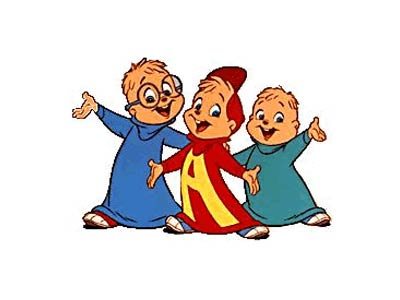 School Sports Clipart Alvin And Chipmunks.