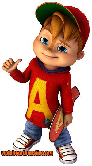 ALVINNN And The Chipmunks 2015 Episode 1 Principal Interest.