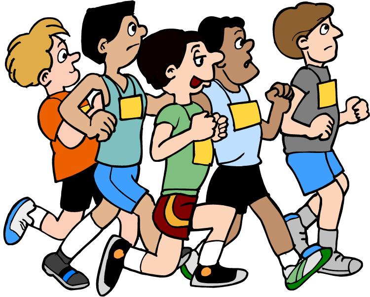 School Sports Day.