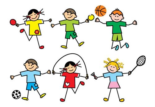 Sports Day Ideas for Everyone this National School Sports Week!.