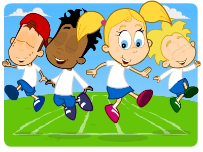 Kennington Sports Day.