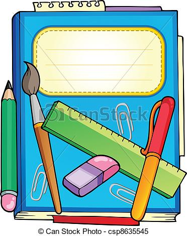 Stationery Illustrations and Clipart. 58,980 Stationery royalty.