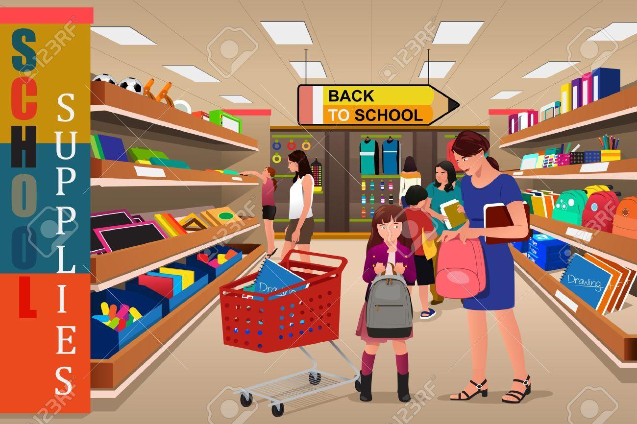 School store clipart 3 » Clipart Portal.