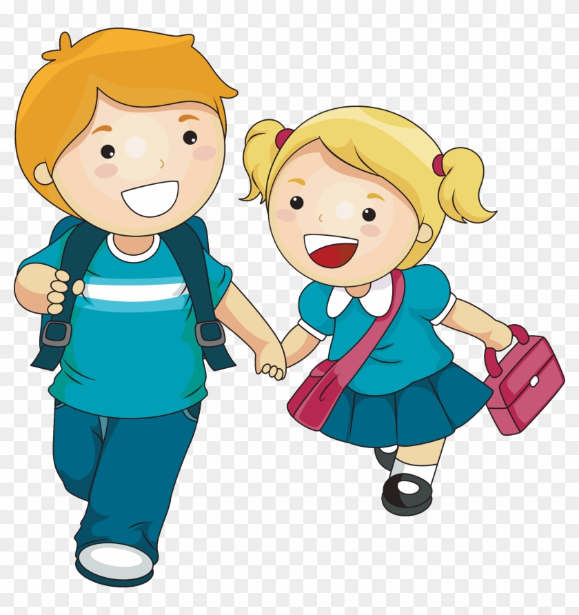 28 Collection Of School Student Clipart Png.