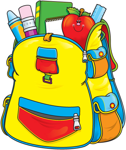 Free clipart school supplies clipart free download.