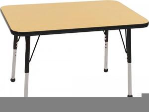 Furniture Clipart School Project.