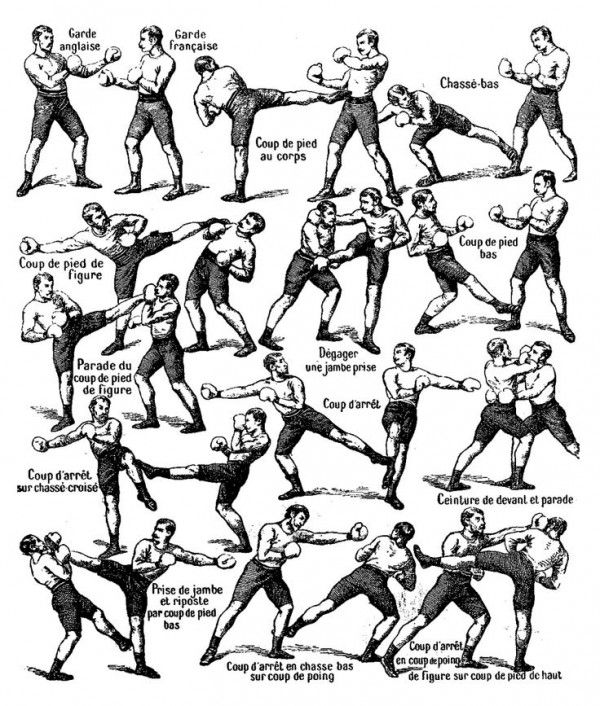 17 Best images about boxing workouts on Pinterest.