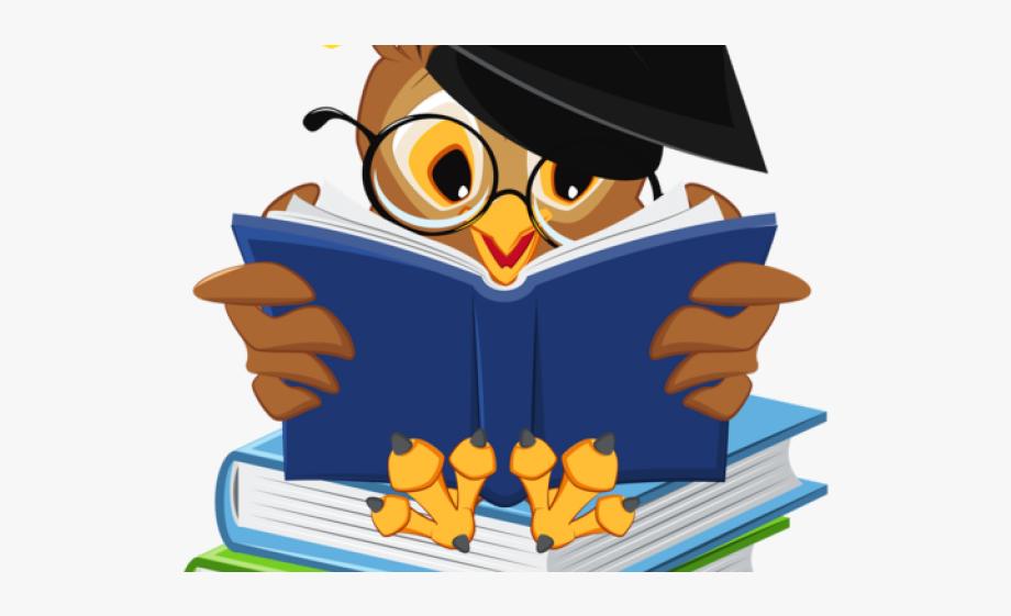 Education Clipart Theme.