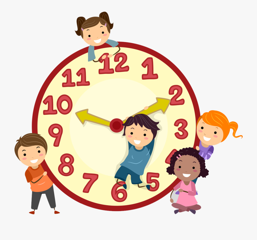 Come To School On Time Clipart , Free Transparent Clipart.