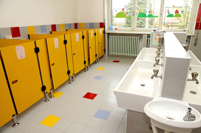 School Toilet Clipart Clipground