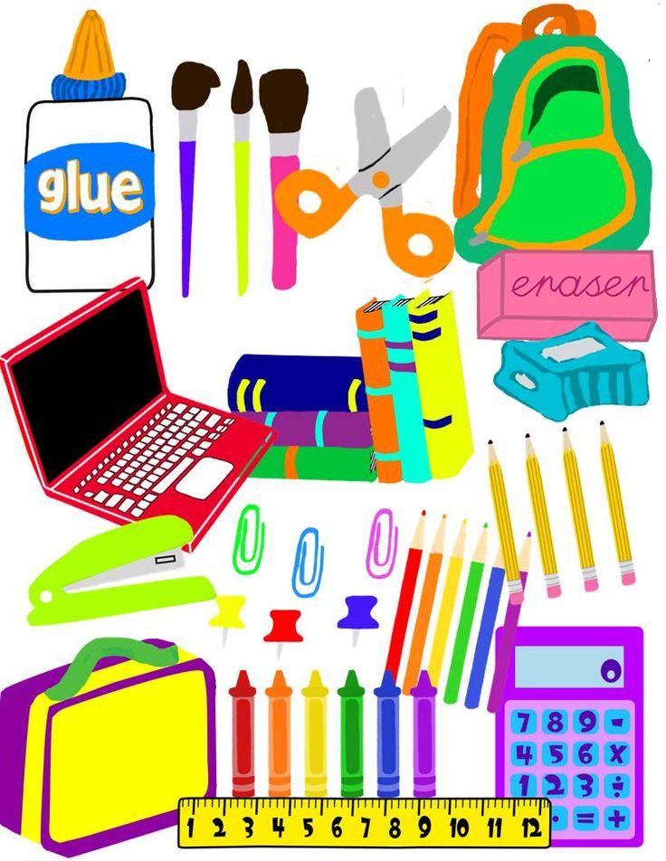 Free Classroom Tools Cliparts, Download Free Clip Art, Free.