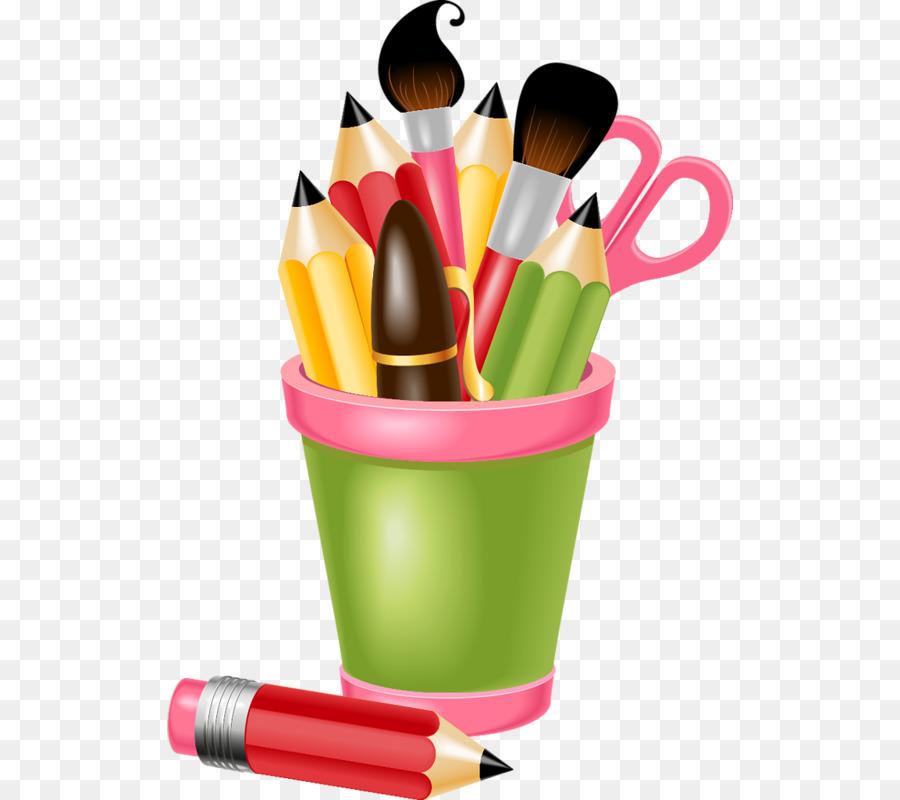 School Pencil clipart.