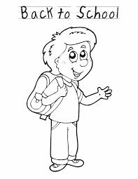 school uniform coloring pages.