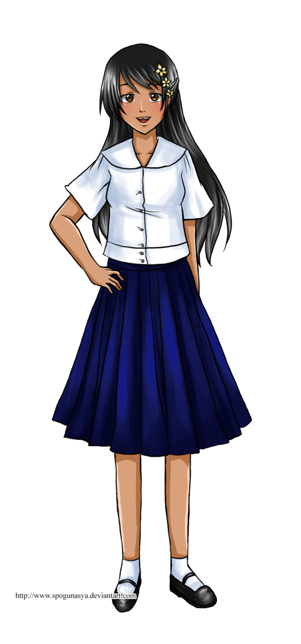 Showing post & media for Public school uniforms cartoon.